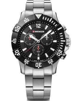Wenger 01.0643.117 men's watch