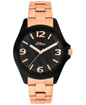 sOliver SO-3683-MQ men's watch