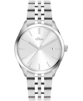 sOliver SO-3942-MQ ladies' watch