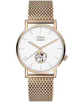 sOliver SO-3947-MA ladies' watch
