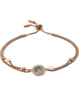 Fossil ladies' bracelet JF02951791
