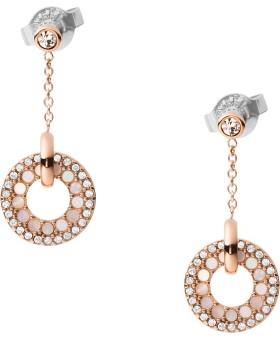 Fossil ladies' earrings JF03541791