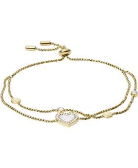 Fossil ladies' bracelet JF03216710
