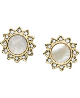 Fossil ladies' earrings JF03423710