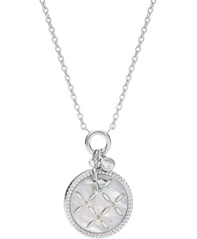 Fossil ladies' necklace JF03540040