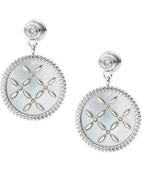Fossil ladies' earrings JF03538040