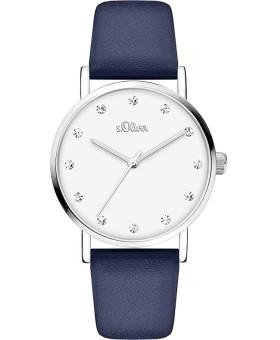 sOliver SO-4109-LQ ladies' watch