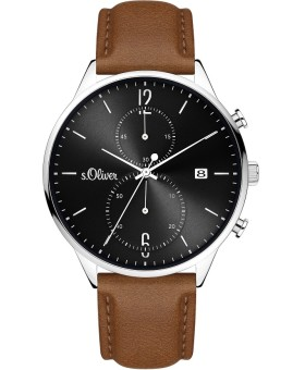 sOliver SO-4127-LC men's watch