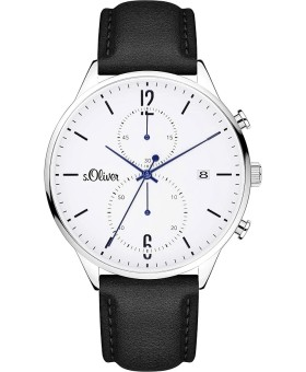sOliver SO-4126-LC men's watch