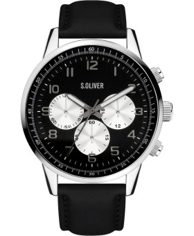 sOliver SO-4111-LC men's watch