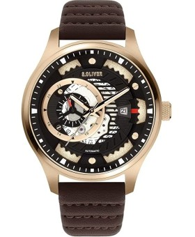 sOliver SO-3940-LA men's watch