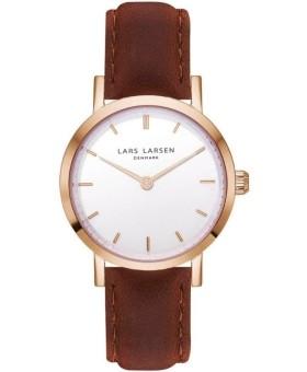 Lars Larsen 127RBBR ladies' watch
