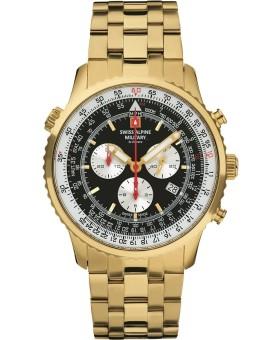 Swiss Alpine Military SAM7078.9117 men's watch