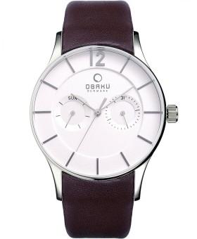 Obaku V175GMCIRN men's watch