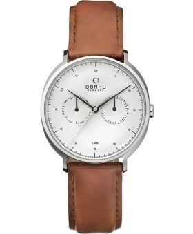 Obaku V193GMCIRZ men's watch