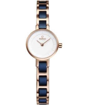 Obaku V198LXVISL ladies' watch