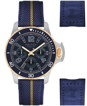 Nautica NAPBSF920 men's watch