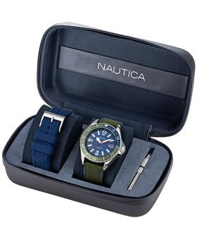 Nautica NAPCPS016 men's watch