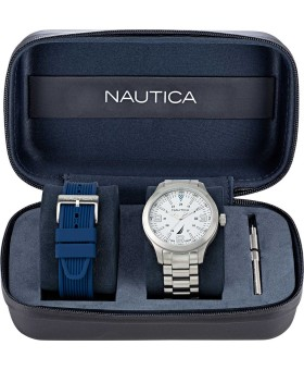 Nautica NAPPLS020 herenhorloge