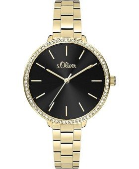 sOliver SO-4096-MQ dameshorloge