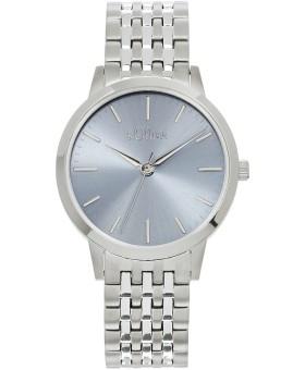 sOliver SO-4217-MQT ladies' watch