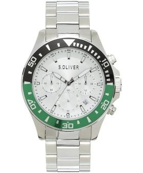sOliver SO-4239-MC men's watch