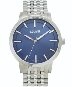 sOliver SO-4241-MQT men's watch