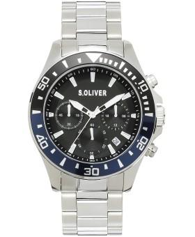 sOliver SO-4237-MC men's watch