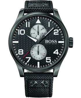 Hugo Boss 1513086 herenhorloge