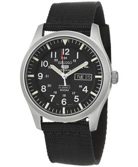 Seiko SNZG15K1 men's watch